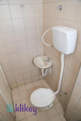 Apartamento à venda com 3 dormitórios em Centro, Fortaleza cod:7901 - Foto 6