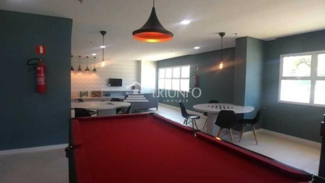 (MRA) TR17207-Apartamento, 62m², 2 Quartos, 2 Vagas, Talassa Dunas Residence - Foto 5