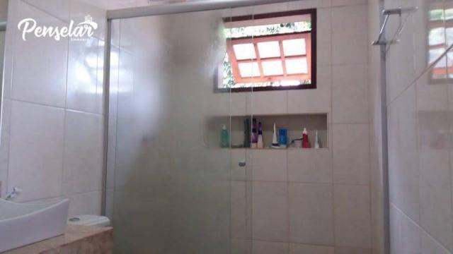 Chácara com 2 dormitórios à venda, 1000 m² por r$ 563.990,00 - terras de itaici - indaiatu - Foto 13