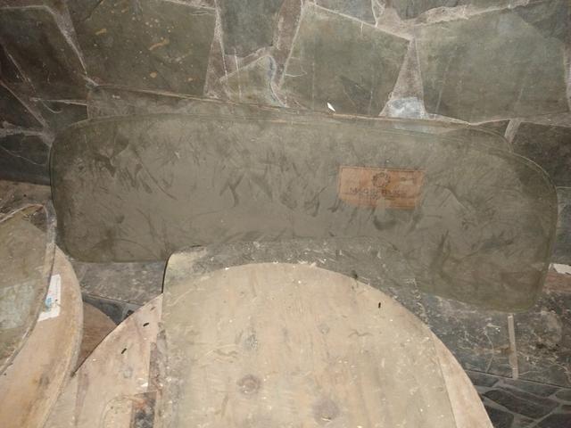 Jogo de vidro do fusca - Foto 2