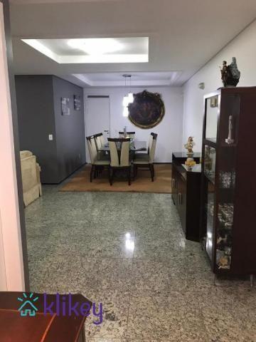 Apartamento à venda com 4 dormitórios em Guararapes, Fortaleza cod:7863 - Foto 16