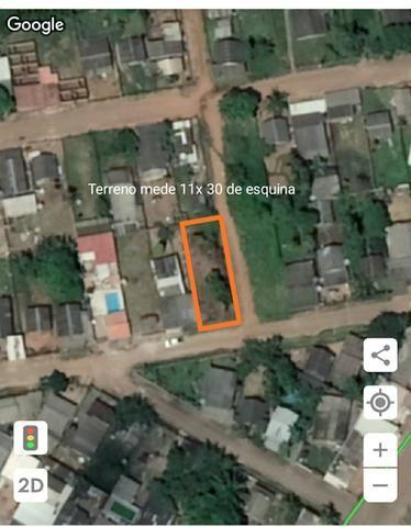 Vendo terreno na rua do quinto batalhão - Foto 3