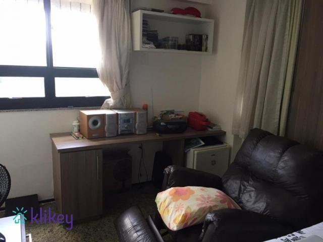 Apartamento à venda com 4 dormitórios em Guararapes, Fortaleza cod:7863 - Foto 6