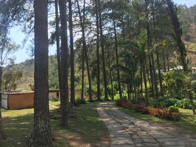 Sítio em Campo do Coelho com 11.936 m2 - Foto 18