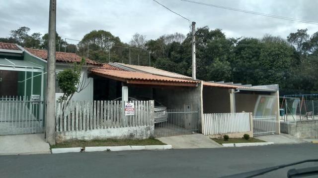 Casa com laje, 3 quartos no bairro Águas Claras a 3,5 km do Centro - Foto 2
