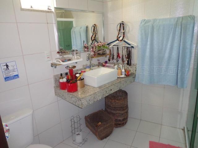 Casa 3/4 e gabinete, vista mar Jaguaribe - Foto 9