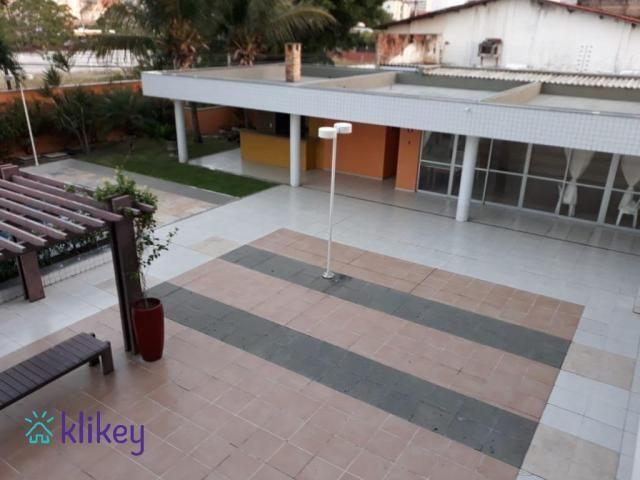 Apartamento à venda com 3 dormitórios em José bonifácio, Fortaleza cod:7913 - Foto 10