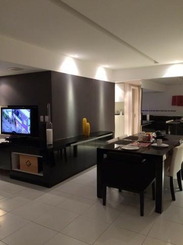Apartamento de 3 suites Vista Mar no Cond. Henry Mancini na Pituba R$ 640.000,00 - Foto 13