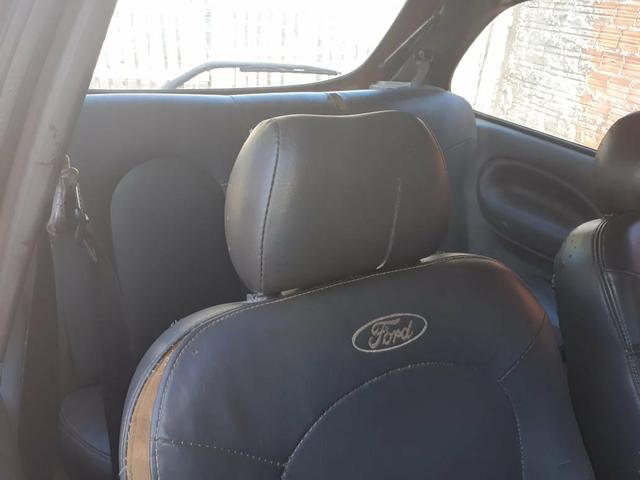Vendo esse carro pra interior - Foto 3