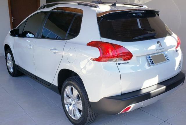 Peugeot 2008 Allure 2016 Único Dono Abaixo da Fipe - Foto 9