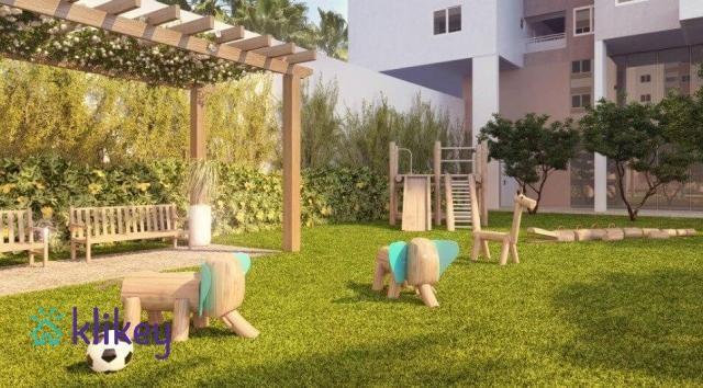Apartamento à venda com 3 dormitórios em Presidente kennedy, Fortaleza cod:7855 - Foto 20