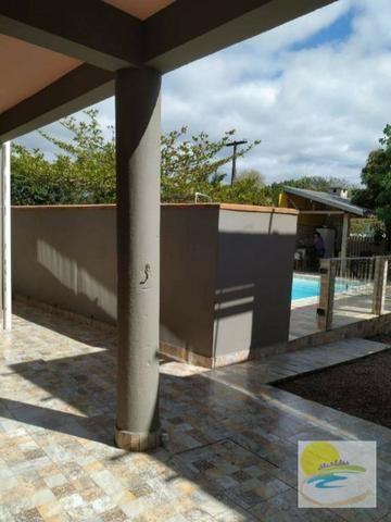 Casa com Piscina c/2 quartos por R$ 1.250/dia Jardim Perola do Atlântico - Itapoá/SC - Foto 3