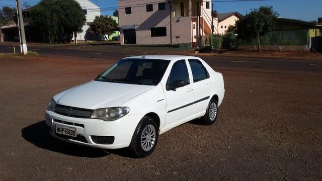 Fiat siena fire 2006