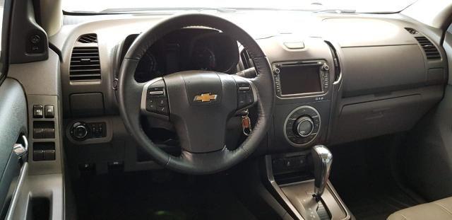 CHEVROLET S10 2014/2014 2.8 LTZ 4X4 CD TURBO DIESEL 4P AUTOMÁTICO - Foto 9