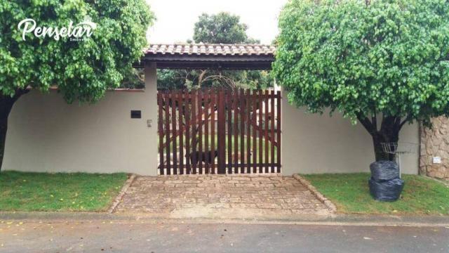 Chácara com 2 dormitórios à venda, 1000 m² por r$ 563.990,00 - terras de itaici - indaiatu - Foto 15