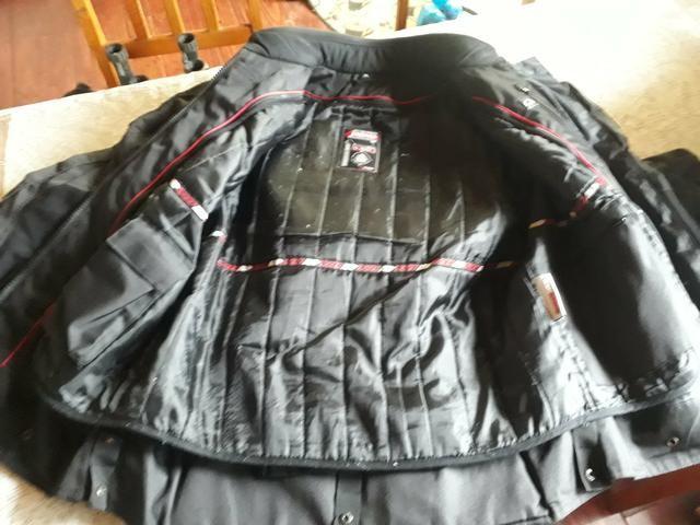 Vendo jaqueta X11 air vent - Foto 2