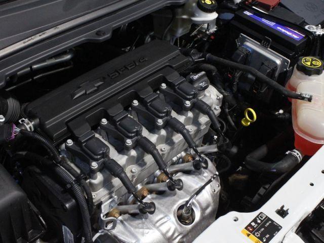 ONIX HATCH LTZ 1.4 8V FlexPower 5p Mec. Sistem O D - Foto 15
