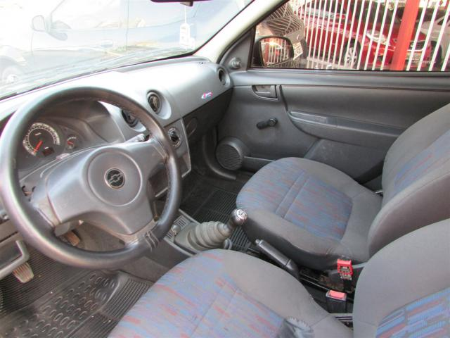 CHEVROLET CELTA 2008/2009 1.0 MPFI LIFE 8V FLEX 2P MANUAL - Foto 6