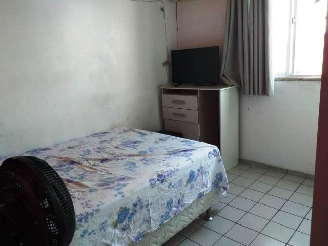 Apartamento no Itaperi, Nascente, 2o Andar, 2 Qtos, 48m2, 1 Vg. Próx Frangolândia - Foto 16