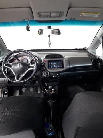 Honda Fit LX 1.4 FLEX - Foto 4