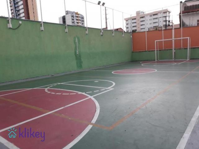 Apartamento à venda com 3 dormitórios em José bonifácio, Fortaleza cod:7913 - Foto 14