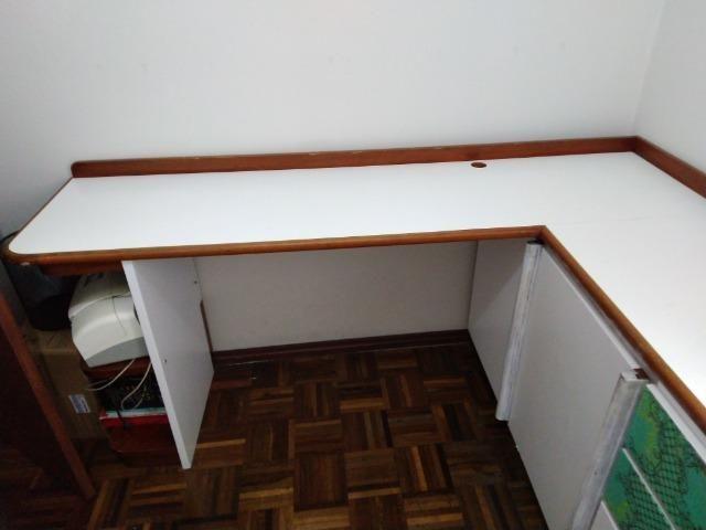 Escrivaninha - Bancada de estudo - Foto 5