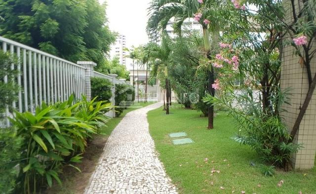 (JR) Preço de Oportunidade no Cocó! Apartamento 115m² > 3 Suítes > 3 Vagas > Aproveite! - Foto 16