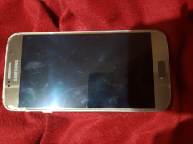 Samsung s6 usado - Foto 5