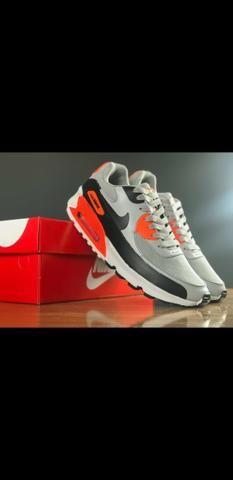 Tênis Nike, vários modelos, todas numerações - Foto 2