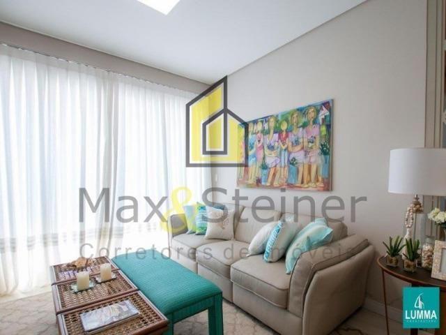 G*floripa#Apartamento 2 dorms, 1suíte. 50 mts da praia. * - Foto 8