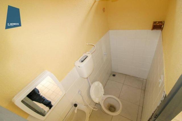 Apartamento para alugar, 55 m² por R$ 500,00/mês - Jangurussu - Fortaleza/CE - Foto 14