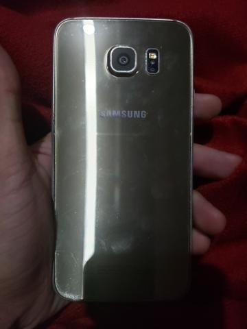 Samsung s6 usado - Foto 4