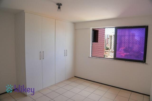 Apartamento à venda com 3 dormitórios em Centro, Fortaleza cod:7901 - Foto 12