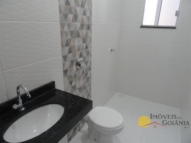 Casa Residencial Alice Barbosa - Sendo 2 Quartos com Suíte ao Lado da UFG - Foto 11