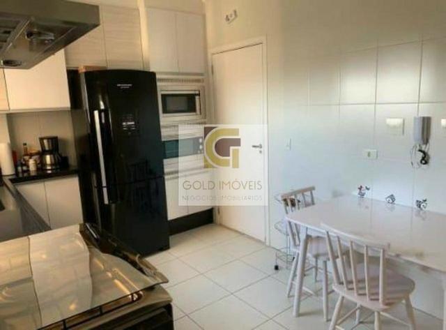 G. Apartamento com 4 dormitórios à venda, Splendor Blue, São José dos Campos - Foto 12
