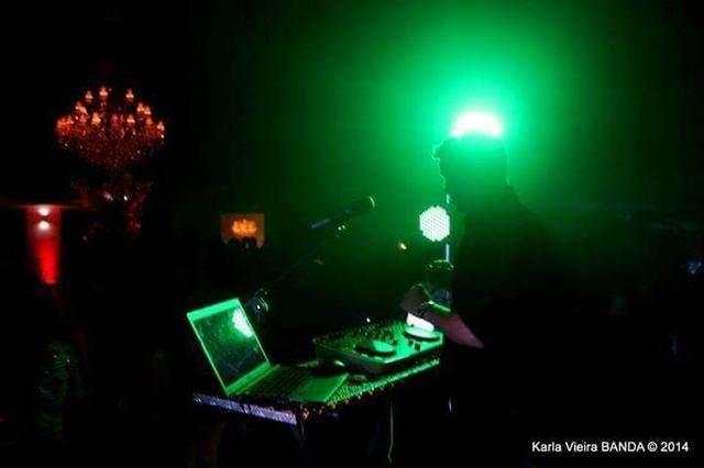 DJ Daniel Ferreira som e iluminação profissional! - Foto 6