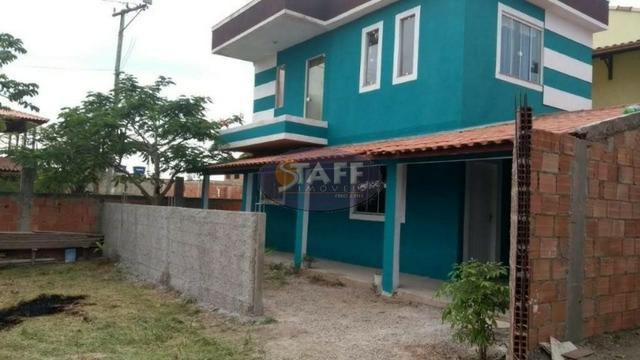 OLV-Casa com 2 dormitórios à venda,- Cabo Frio/RJ CA1169 - Foto 13