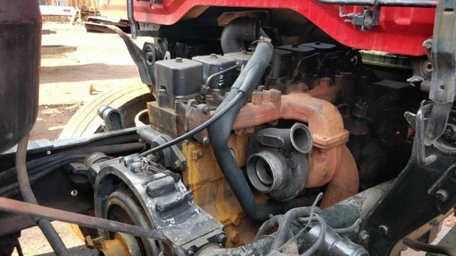 Black friday Ford 1717 Ano 2004 MB L1414 MB L1618 MB 1418 Ford 1215 - Foto 5
