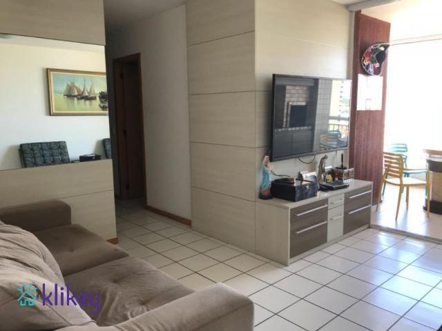 Apartamento à venda com 3 dormitórios em Cocó, Fortaleza cod:7986 - Foto 3