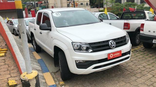 Amarok 4x4 diesel unico dono completo baixo km