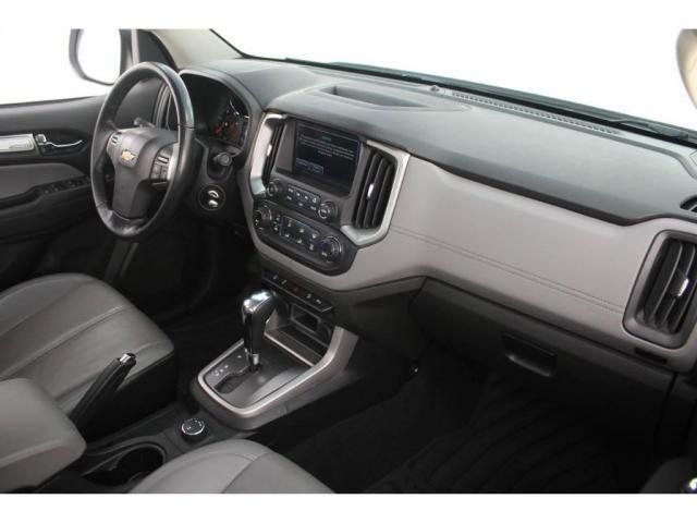 Chevrolet S-10 LTZ CD 2.8 AUT - Foto 6