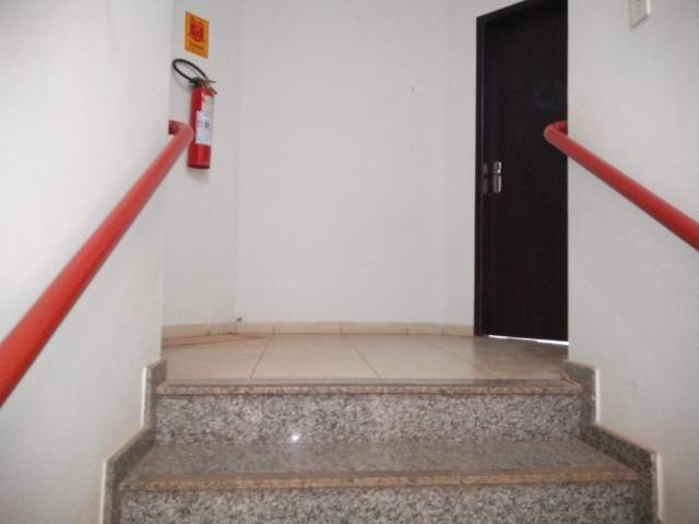 106M² distribuídos em 3 salas conjugadas com banheiros na 308 Sul (interna) - Foto 13