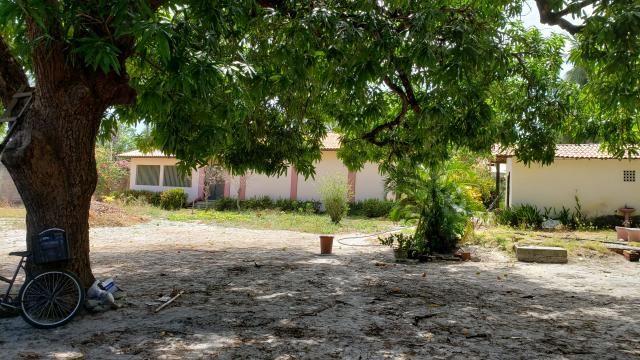 Terreno na Lagoa Redonda, medindo 3.400m², ao lado de três Condomínios - Foto 4