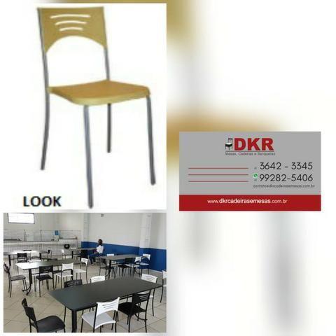Mesas para lanchonetes - Foto 2
