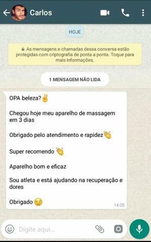 Vende-se massageador - Foto 2