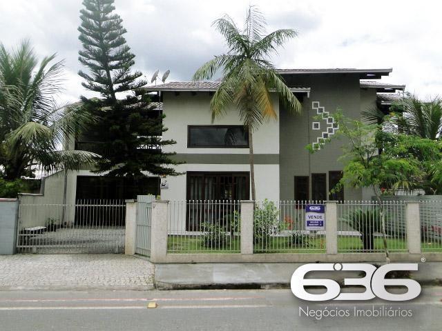 Casa | Joinville | Iririú | Quartos: 3