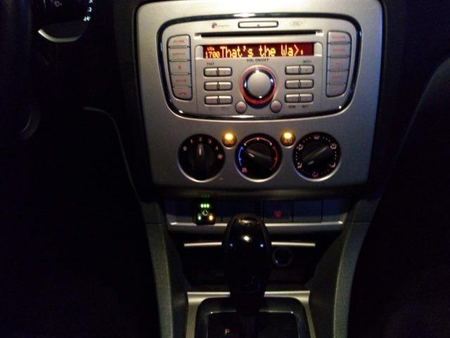 Ford Focus 2.0 glx automatico - gás 5ª geração em perfeito estado - Foto 8