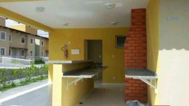 Alugo Apartamento 45m2, sala, 2/4, cozinha/lavanderia, banheiro - Foto 16