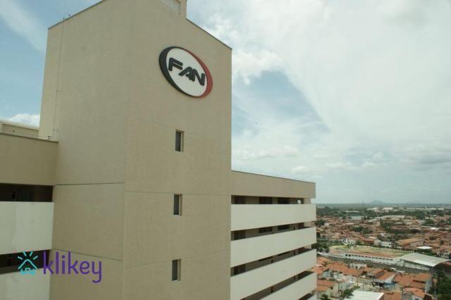 Apartamento à venda com 3 dormitórios em Passaré, Fortaleza cod:7995 - Foto 12