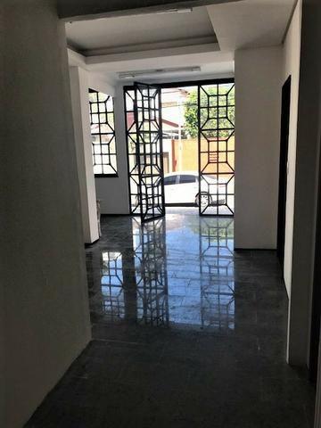 Alugo imóvel comercial na Aldeota alto padrão, 500m2, 7 salas, recepção e estacionamento - Foto 6